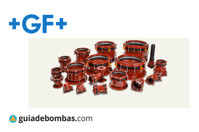 GF LANZA SUS MULTI / JOINT®